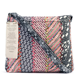 Demdaco Crossbody Bag in Multi