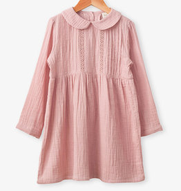Beetworld Ella Dress in Rose