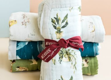 Blankets, Quilts & Towels