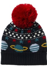 Sophie Allport Child Knitted Hat Space