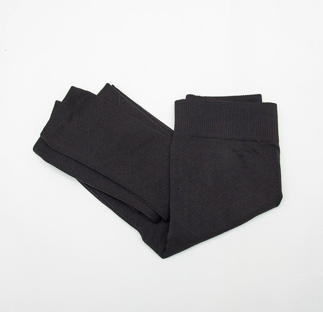 RD International Knit Legging in Charcoal