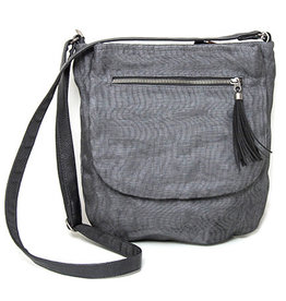 HHPLIFT Lucy Crossbody Bag Charcoal