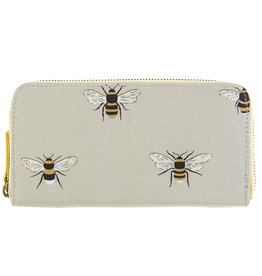 Sophie Allport Wallet Purse Bees