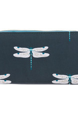 Sophie Allport Wallet Purse Dragonfly