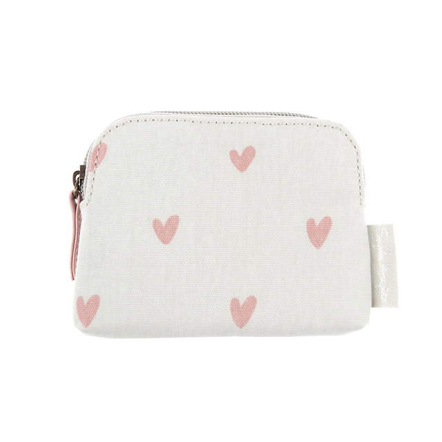 Sophie Allport Coin Purse in Hearts