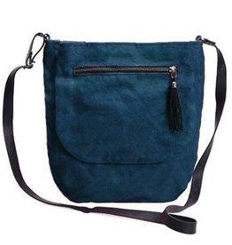 HHPLIFT Lucy Crossbody Bag Navy