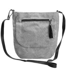HHPLIFT Lucy Crossbody Bag Gray