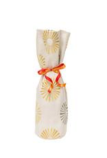 Kreatelier Bottle Gift Bag Starburst