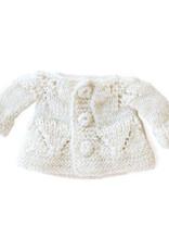 Hazel Village Doll Ivory Sweater Outfit