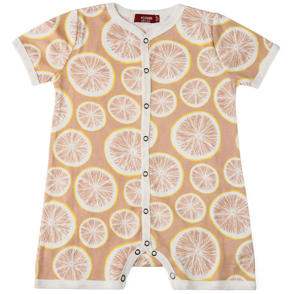 Milkbarn Shortall Grapefruit