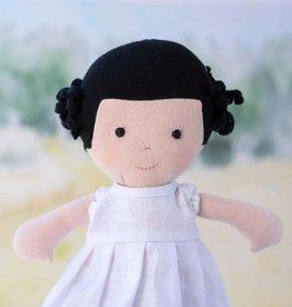 Hazel Village Doll Nell in Tea Party Dress