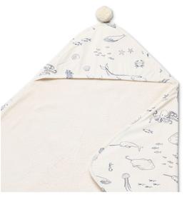 Pehr Designs Hooded Towel Life Aquatic