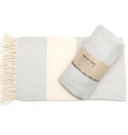 Pokoloko Turkish Towel Diamond Mist