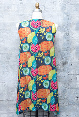 Nally and Millie Fruit Tank Dress in Multi