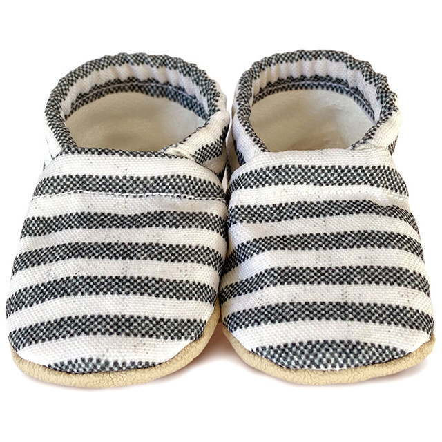Clamfeet Baby Shoes Riley