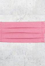 Kreatelier Face Mask  Pink