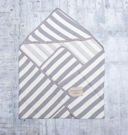 Pokoloko Hooded Kids Towel Slate