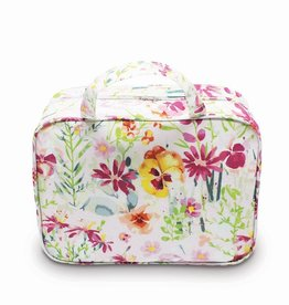 Tonic Australia Hanging Cosmetic Bag Morning Blossom