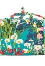 Tonic Australia Hanging Cosmetic Bag Dusk Meadow