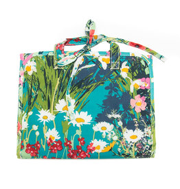 Tonic Australia Hanging Cosmetic Bag Dusk Meadow