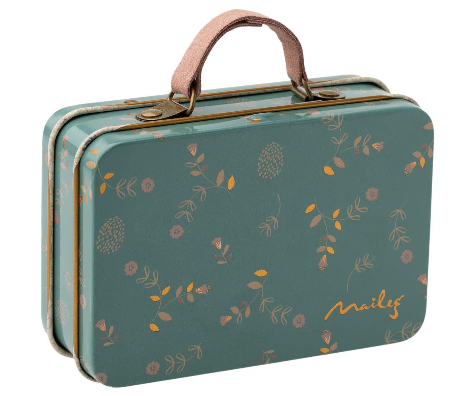 Maileg Travel Suitcase Elia