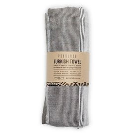 Pokoloko Turkish Towel Lia  in Shade