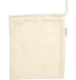 Pokoloko Mesh Eco Bag 10 x 12 Natural