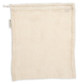 Pokoloko Organic Mesh Eco Bag 14 x 18 Natural