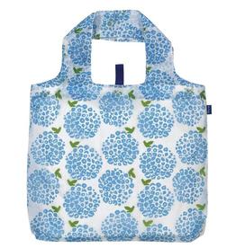 Rockflowerpaper Blu Bag Hydrangea