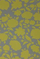 Sara Ladds Silhouette Fabric