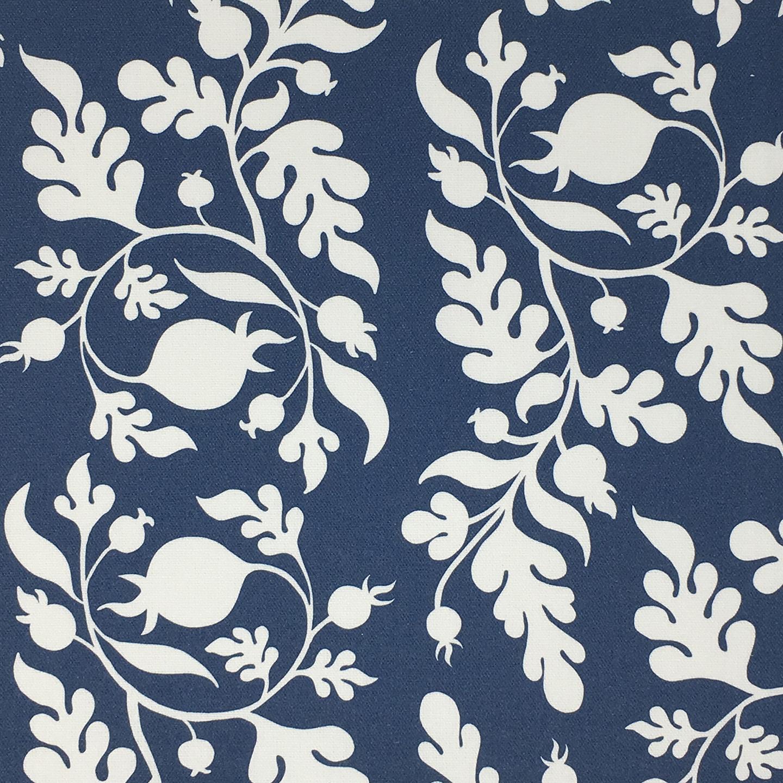 Sara Ladds Berry Branch Fabric