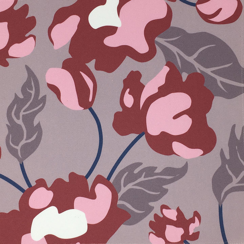 Sara Ladds Peony Fabric