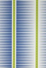 Sara Ladds Spike Stripe Fabric