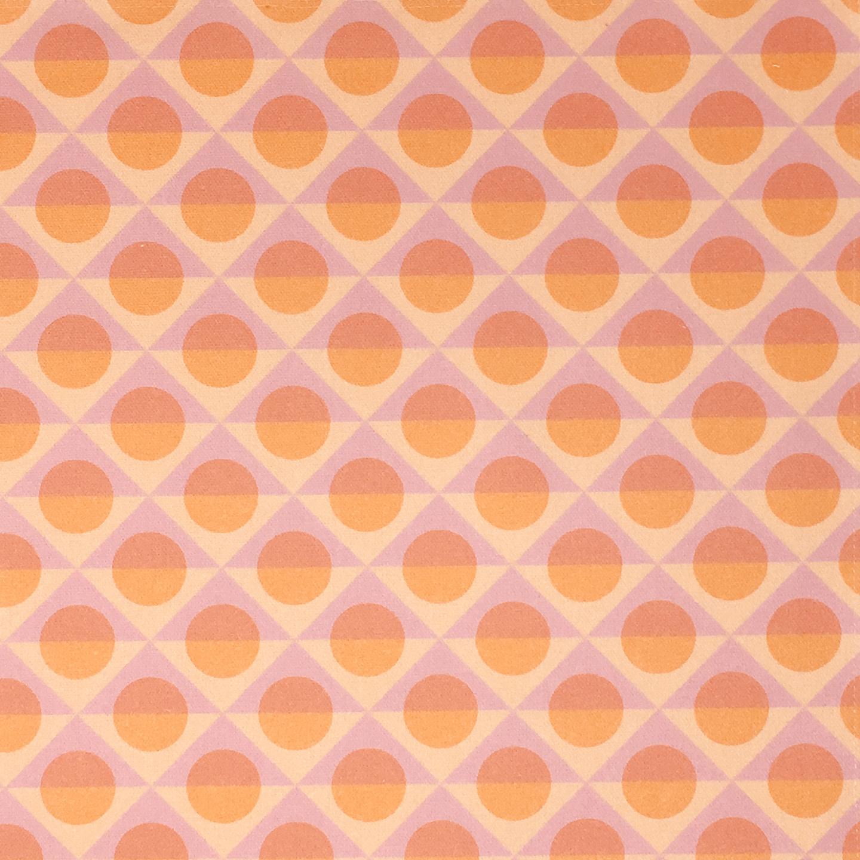 Sara Ladds Checkers Fabric