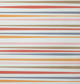 Sara Ladds Groovy Stripe Fabric
