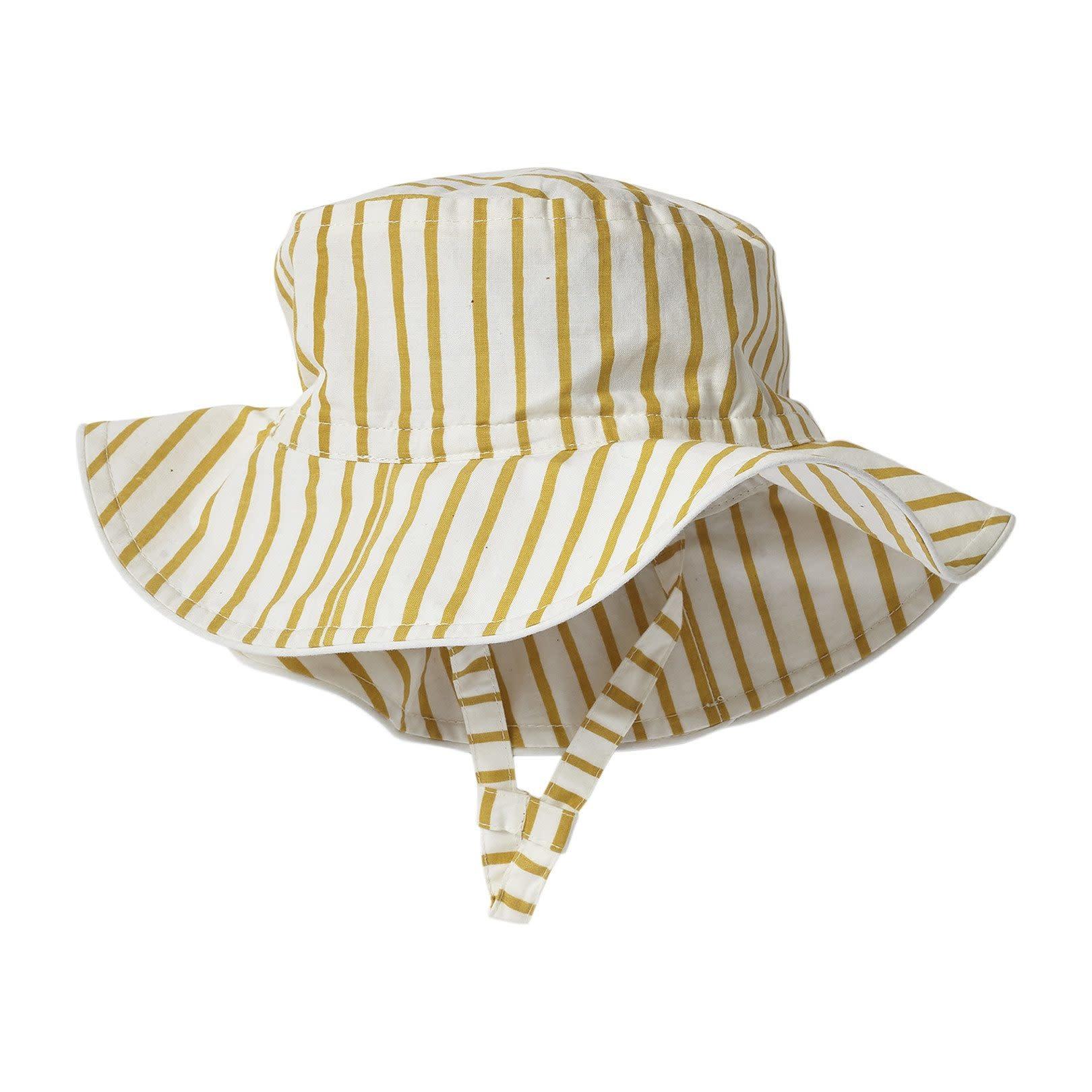 Pehr Designs Bucket Hat Marigold