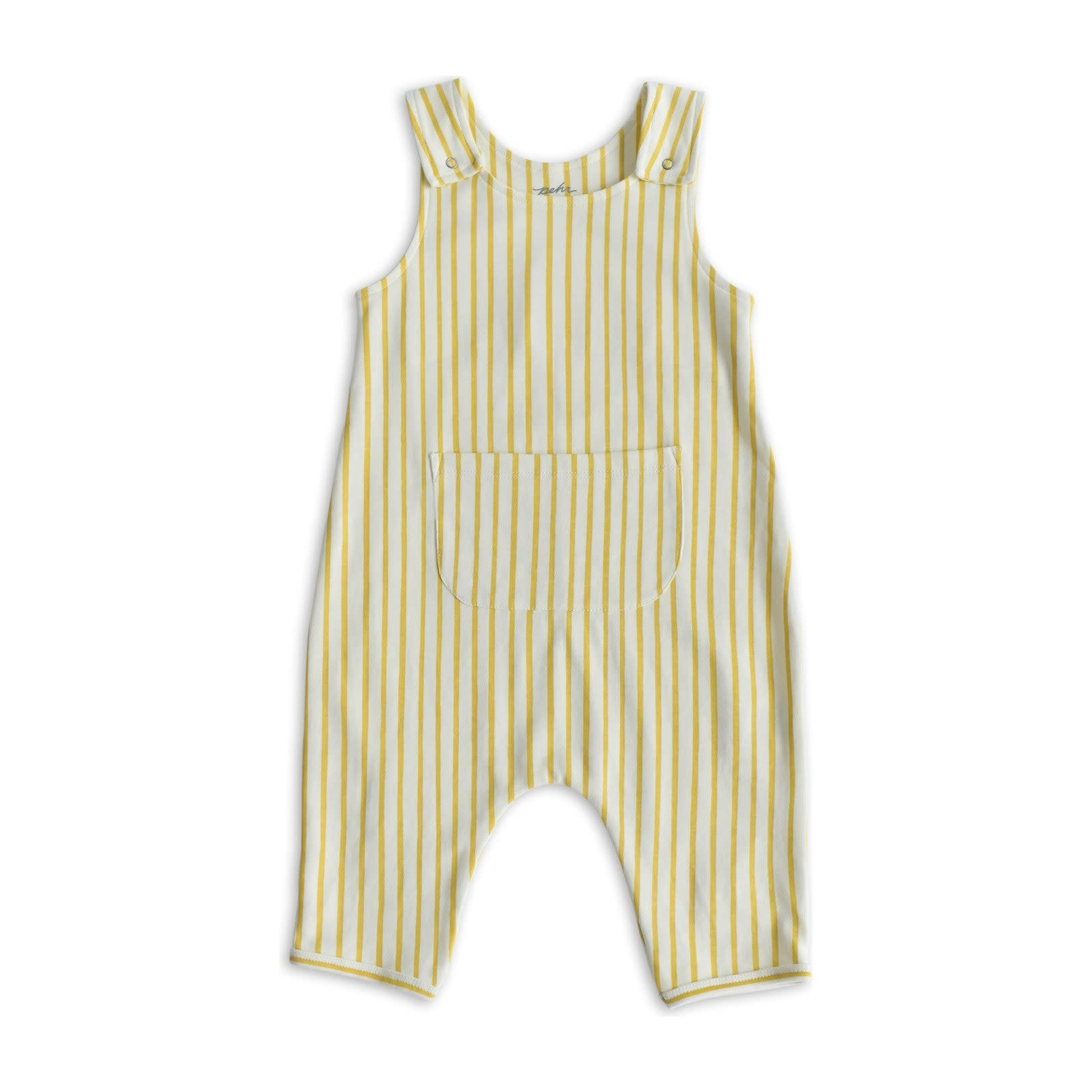 Pehr Designs Overall Stripes Away Marigold