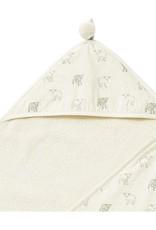 Pehr Designs Hooded Towel Little Lamb