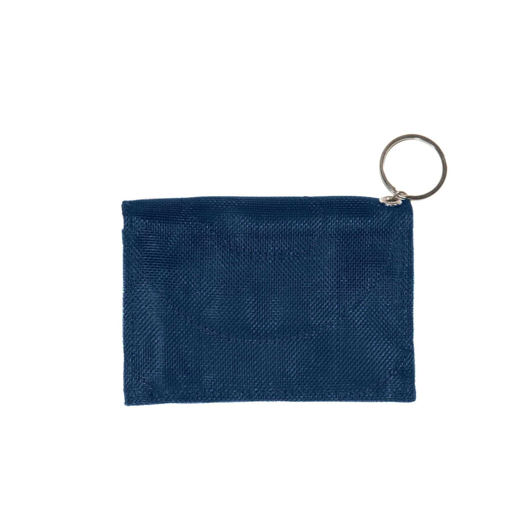 HHPLIFT Keychain Wallet Navy