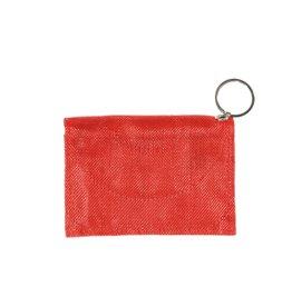 HHPLIFT Keychain Wallet Persimmon
