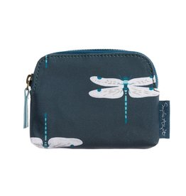 Sophie Allport Coin Purse Dragonfly