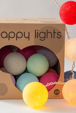 Happy Lights Happy Lights Box Light Blue