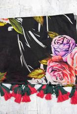 Tolani Scarf Bloom Pink