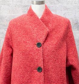 Q-Neel Jacket Pink