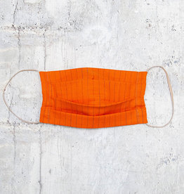 Kreatelier Face Mask Bright Orange