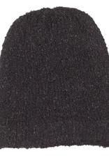 Pokoloko Cozy Beanie Hat Black