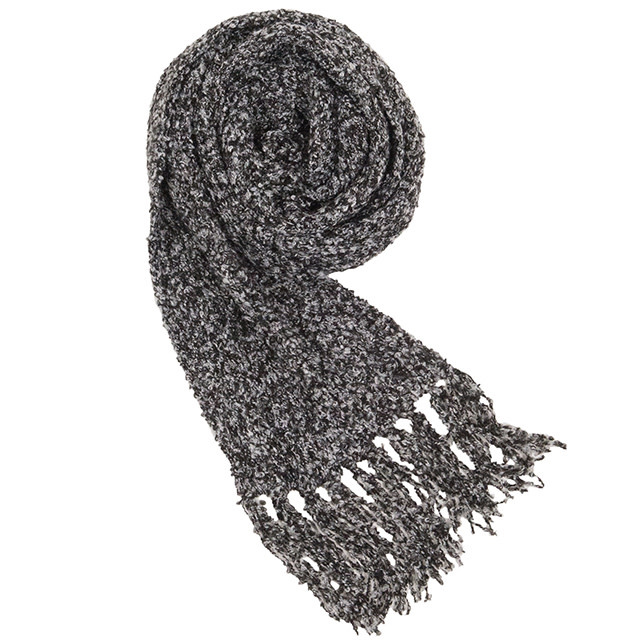 Pokoloko Cozy Scarf Midnight