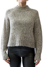RD International Knit Sweater Neutral Twist