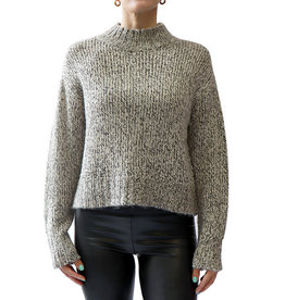 RD International Knit Sweater Neutral Twist