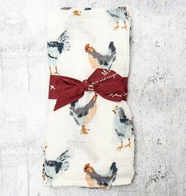 Milkbarn Organic Bundle Burpies Chicken
